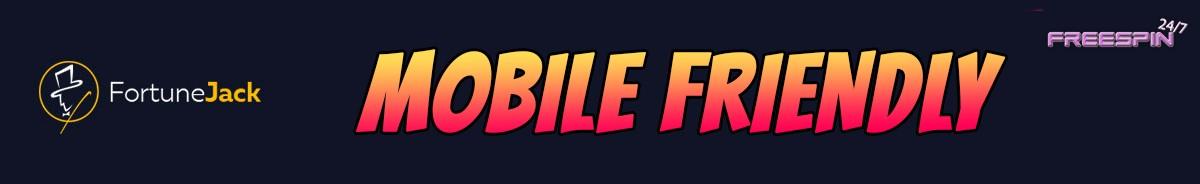 FortuneJack-mobile-friendly