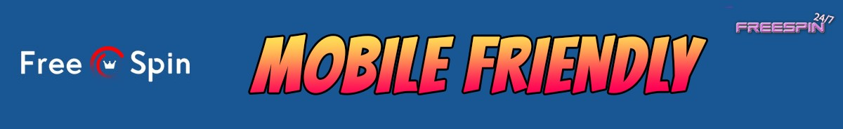 FreeSpin Casino-mobile-friendly