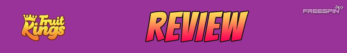Fruit Kings-review