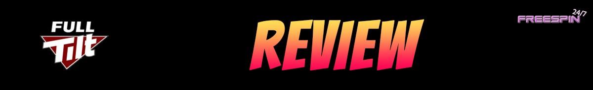 Full Tilt-review