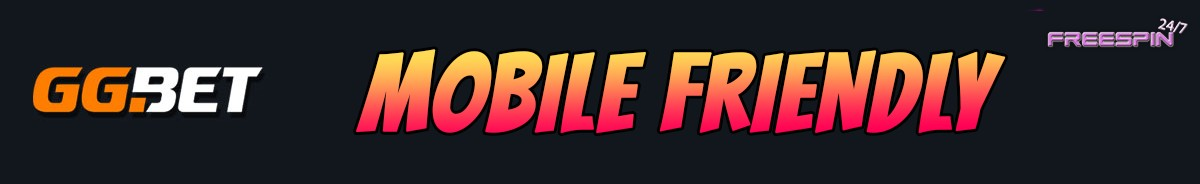 GGBET Casino-mobile-friendly