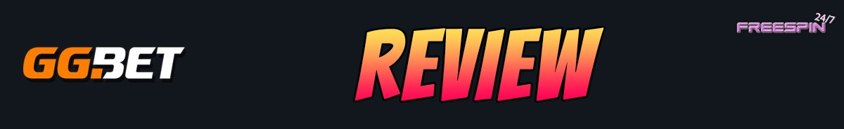 GGBET Casino-review