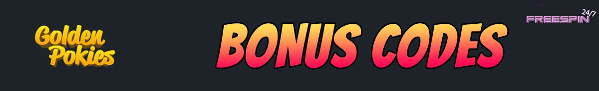 Golden Pokies-bonus-codes