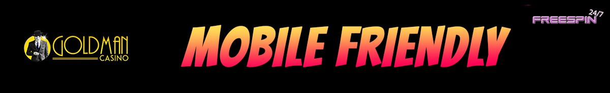 Goldman Casino-mobile-friendly