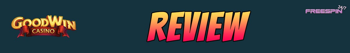 GoodWin-review