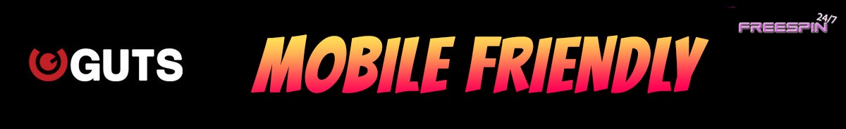 Guts Casino-mobile-friendly