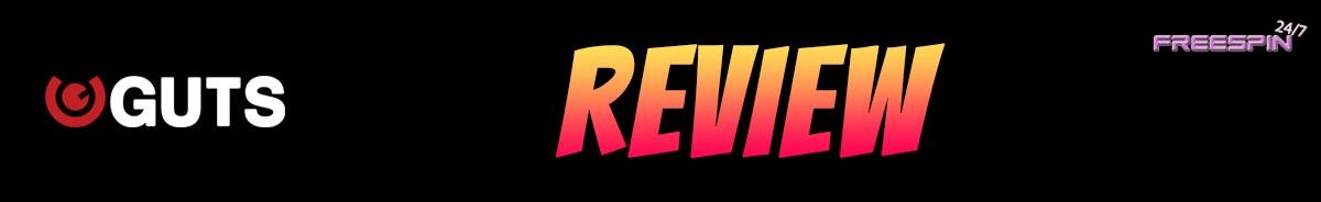 Guts Casino-review