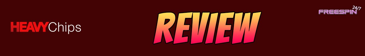 Heavy Chips-review