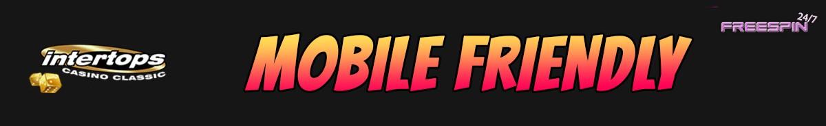 Intertops Casino Classic-mobile-friendly
