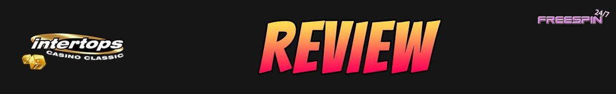 Intertops Casino Classic-review