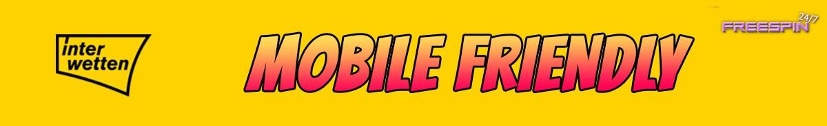 Interwetten Casino-mobile-friendly