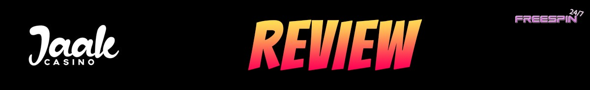 Jaak Casino-review