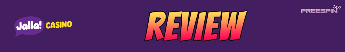 Jalla Casino-review