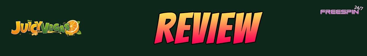 Juicy Vegas-review