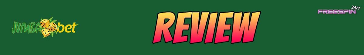 Jumba Bet Casino-review