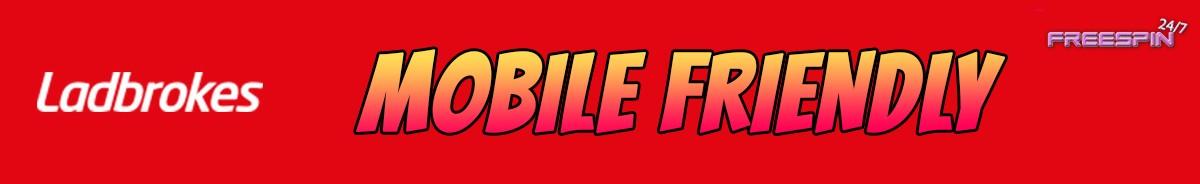 Ladbrokes Bingo-mobile-friendly
