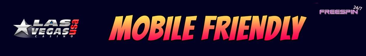 Las Vegas USA-mobile-friendly