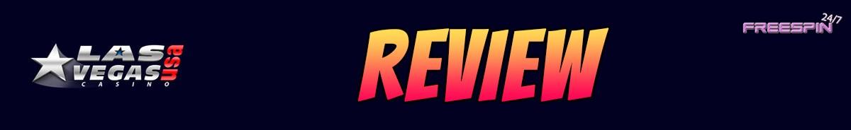 Las Vegas USA-review