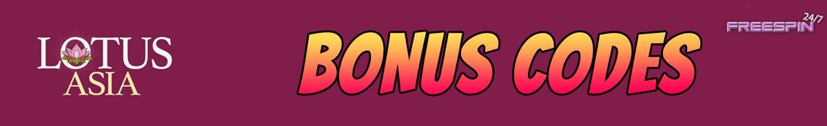 Lotus Asia Casino-bonus-codes