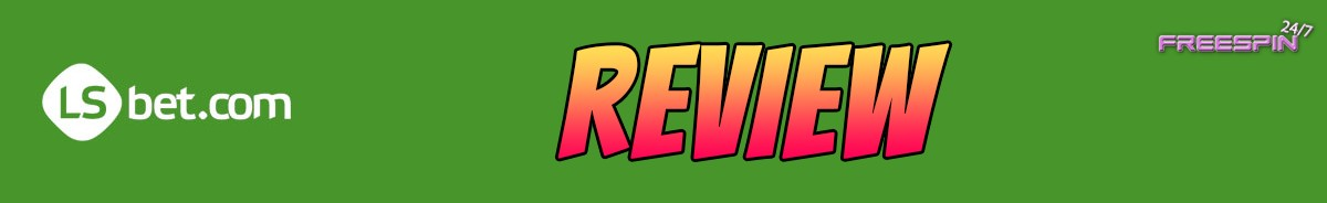 LSbet Casino-review