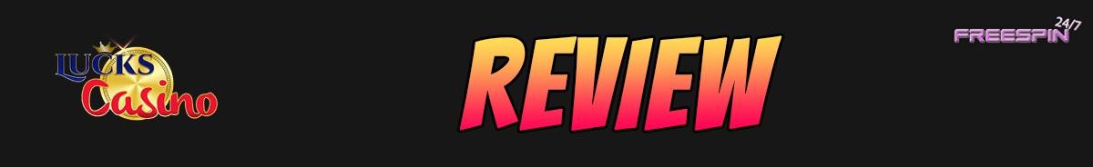 Lucks Casino-review