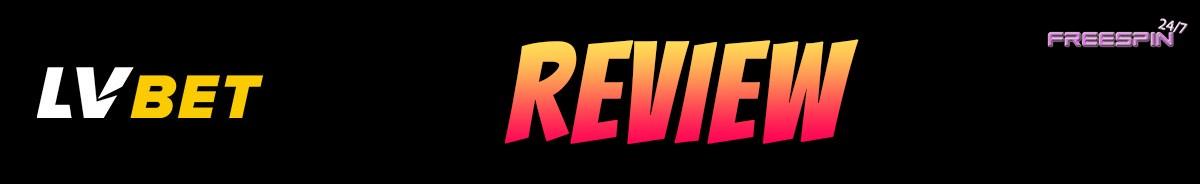 LVbet Casino-review