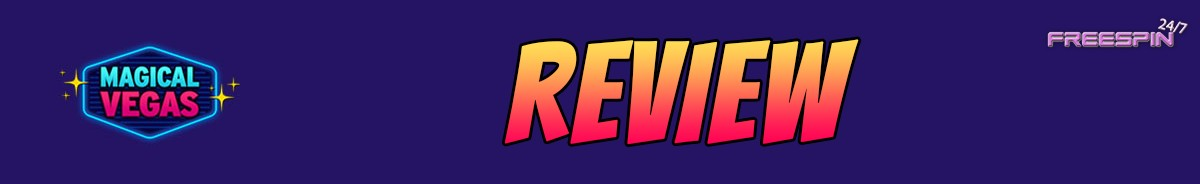 Magical Vegas Casino-review