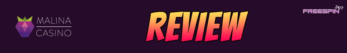 Malina Casino-review