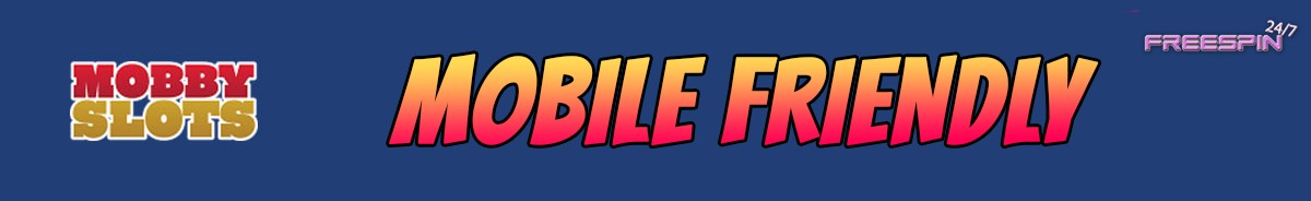 MobbySlots Casino-mobile-friendly