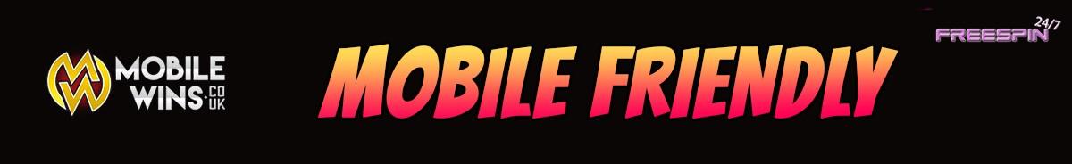 Mobile Wins Casino-mobile-friendly
