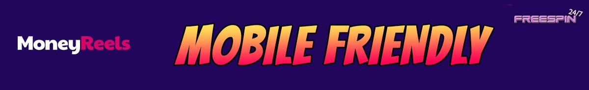 MoneyReels Casino-mobile-friendly