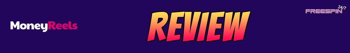 MoneyReels Casino-review