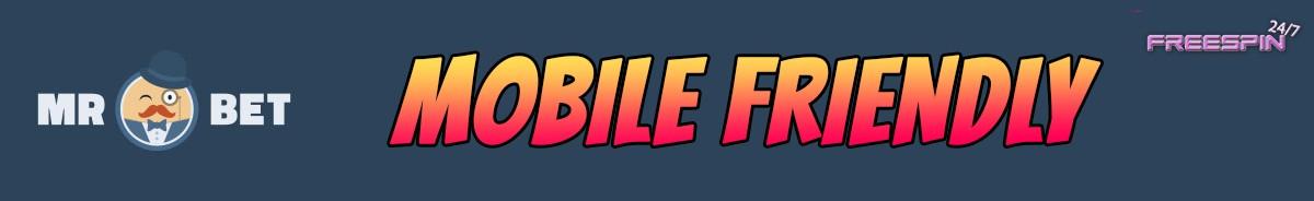 Mr Bet Casino-mobile-friendly
