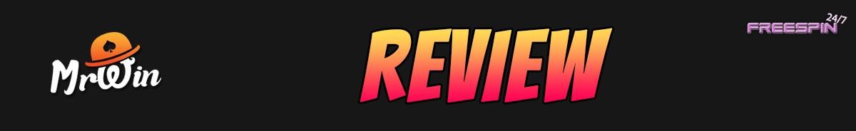 Mr Win Casino-review