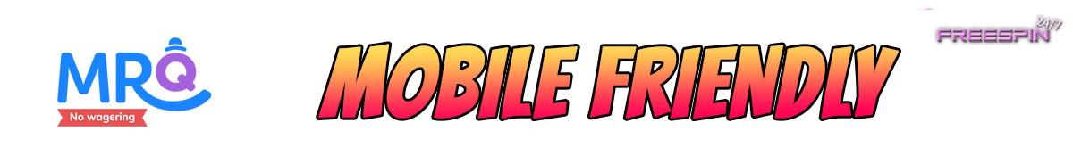 MrQ Casino-mobile-friendly
