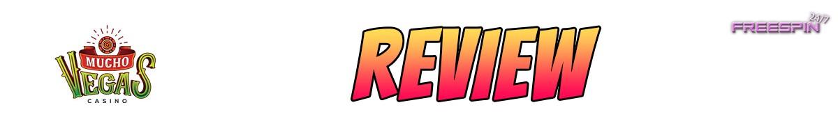 Mucho Vegas Casino-review