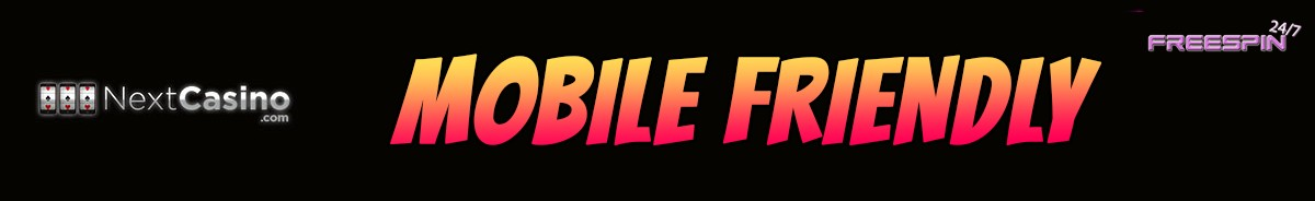 Next Casino-mobile-friendly