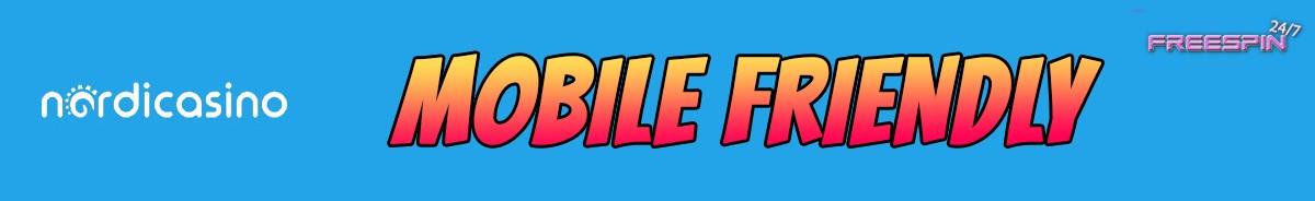 Nordicasino-mobile-friendly