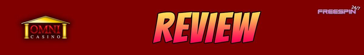 Omni Casino-review