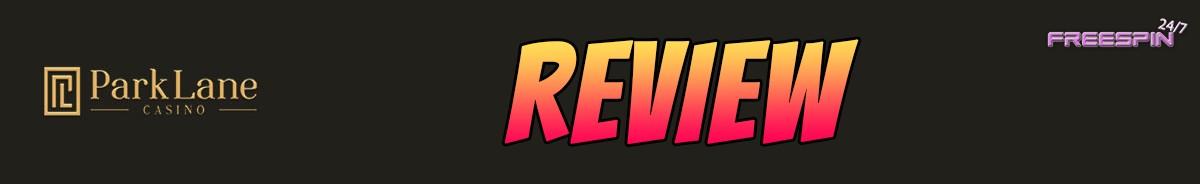 Parklane Casino-review