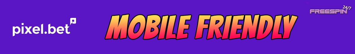 Pixelbet Casino-mobile-friendly