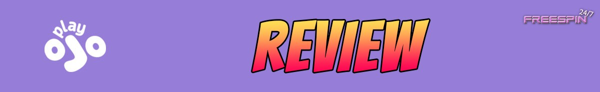 Play Ojo Casino-review