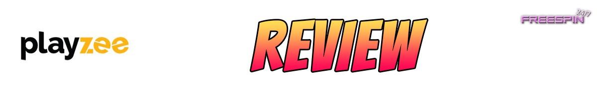 Playzee Casino-review