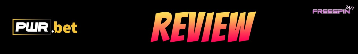 PWR Bet Casino-review