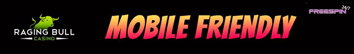 Raging Bull-mobile-friendly