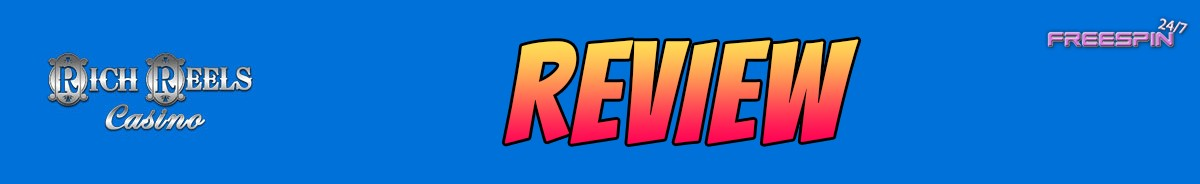 Rich Reels Casino-review
