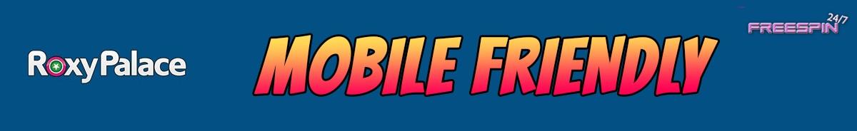 Roxy Palace Casino-mobile-friendly