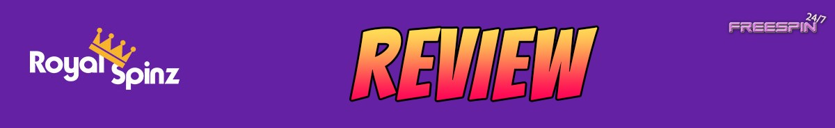 Royal Spinz Casino-review