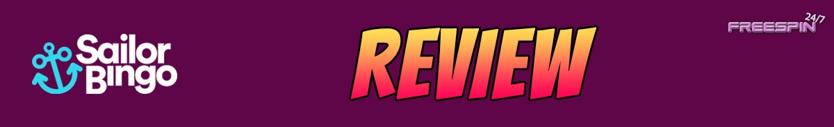 Sailor Bingo Casino-review