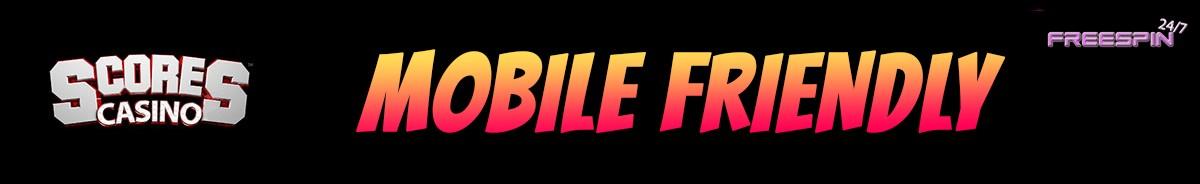 Scores-mobile-friendly